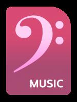 Music Revision Bundle (=1.3MB)
