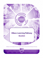 E Bacc Pathway Booklet 2020-22